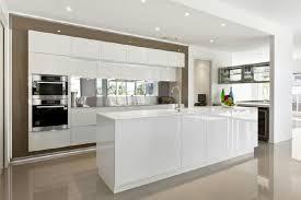 53 HighEnd Contemporary Kitchen Designs With Natural Wood Contemporary Kitchen Ideas