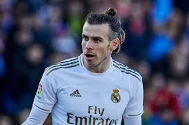 Surprise quizmaster | gareth bale amazes unsuspecting fans in zoom quiz! Gareth Bale Close Tottenham Return Madrid To Pay Half Of Wages