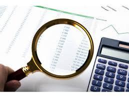 Контрольно счётная палата Новосибирской области подготовила  Контрольно счетная палата Новосибирской области подготовила методические рекомендации формы документов по осуществлению внутреннего финансового контроля и