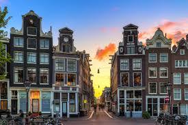 Amadi Panorama Hotel Amsterdam Citytrip De 3 Jours Avec Vol Et Hacbergement 4 Das 172eur