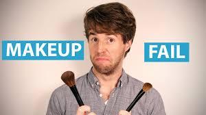 tutorial makeup tutorials vire three men with no makeup experience attempt a smoky eye