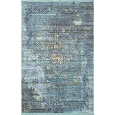 gray and teal area rug lonerock gray teal area rug