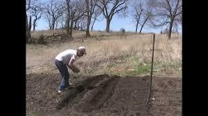 U How I Plant The Garden