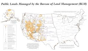 public lands managed by the bureau of land management – news from
