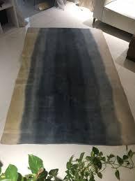 5 x 8 large west elm area rug