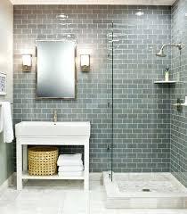 Subway Tile Bathroom Designs New Decorating Ideas