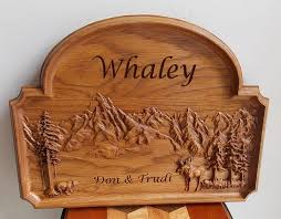 custom camper rv sign carved wooden sign personalized wooden signs camper signs