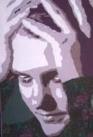 Quilts - Charlotte Warr Andersen Quilts | Portrait Quilts ... & Quilts - Charlotte Warr Andersen Quilts | Portrait Quilts | Pinterest |  Quilt and Charlotte Adamdwight.com