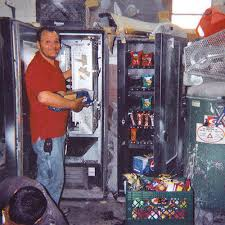 Vending Machine Service Technicians Awesome Vending Machine Maintenance Service In Green Tower Coimbatore