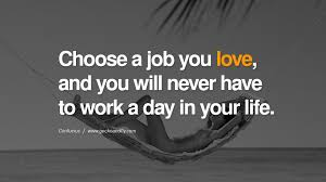 Ten Quotes That Will Transform Your Job Hunt Blog