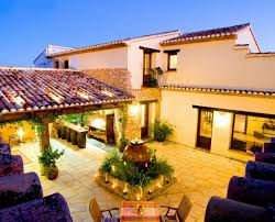 Luxury Villas In Spain To Rent  Luxury Villa CollectionSpanish Villa