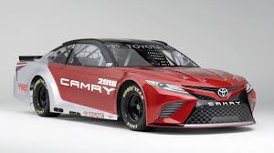 How Toyota is making the 2018 Toyota Camry trim levels distinctive
