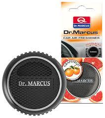 <b>Dr</b>. <b>Marcus Ароматизатор</b> для автомобиля <b>Speaker Shaped</b> ...