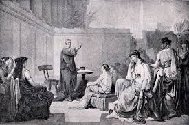 heritage history pythagoras image links