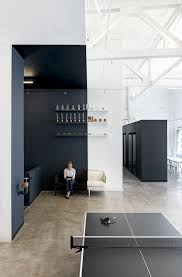 uber office design studio. Perfect Office Colour Blocking At Its Best On Uber Office Design Studio