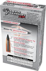 270 Winchester 150 Grain Ballistics Chart X270ds Winchester Ammunition