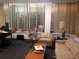 roger sterling office art. Matthew Weiner\u0027s Mad Men Exhibit-Set Of Don Draper Office-Home-Museum Roger Sterling Office Art