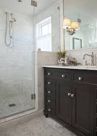 Backsplash Bathroom Ideas Magnificent 48 Best Bathroom Images On Pinterest Bathroom Bathrooms And Half