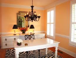 funky office decor. Floral Home Office Idea Funky Decor