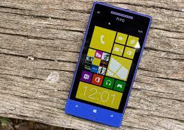 Sprint HTC 8XT Windows Phone review ...