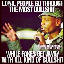 Loyal People go through | Funny Pictures, Quotes, Memes, Jokes via Relatably.com
