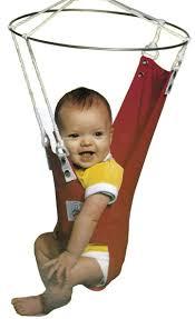 merry muscles ergonomic jumper exerciser baby bouncer review