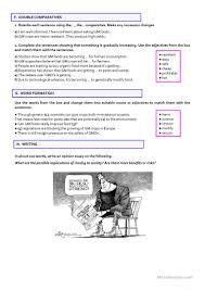 test on gmo s gm foods cloning b b worksheet esl full screen