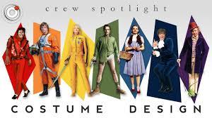 Costume Designer What Is A Costume Designer