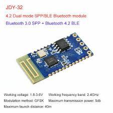 Интернет-магазин JDK-<b>32 Dual Mode</b> 4.2 Bluetooth Module SPP ...