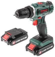 <b>Аккумуляторная дрель Hammer Flex</b> ACD 145 Li купить в ...