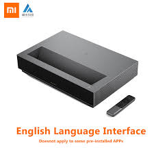 Xiaomi <b>Fengmi Laser</b> TV 4K Cinema Home Theatre 1700 ANSI ...