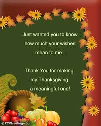 free thank you greeting cards thanksgiving thank you wishes free thank you ecards greeting