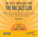 BBC Jazz Club, Vol. 6