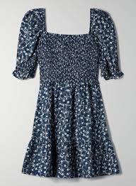 Wilfred Angie Dress Aritzia Intl