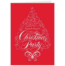 christmas party invitation cards features party dress drop dead gorgeous holiday party invitation greetings middot perfect