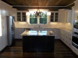 Kitchen Ceilings Kitchens Reclaimed Wood Ceiling Custom Kitchen With Granite And