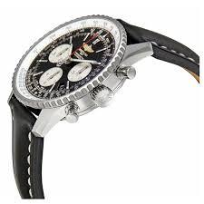 breitling men s watch navitimer 01 chronograph breitling mens watch navitimer 01 chronograph