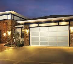 aker garage door19 best Aker Doors  Glass or Lucite Garage Doors images on