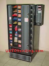 Used Vending Machines Adorable Buy Vending Machines From UsedVending And Save