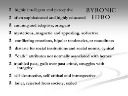 edward the reluctant hero ppt video online  3 byronic