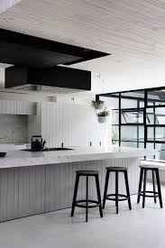 Australian Kitchen This Industrial Chic Kitchen Won The 2016 Australian Cabinet Maker