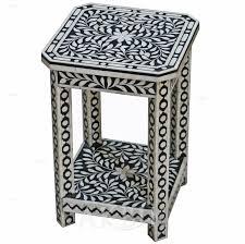 Mediterranean Levantine & Syrian Furniture Inlaid with Mother