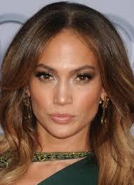 top 5 makeup jennifer lopez claudinha stoco de beleza moda e lifestyle