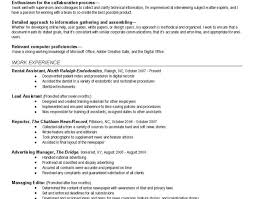 Writing My First Resume] How To Write My Resume How To Write A ..