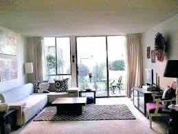 rug on carpet. Area Rug Over Carpet In Living Room On Cozy Design  .