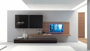surprising modern contemporary tv wall units  for your room