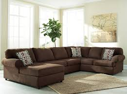 Jayceon 3 Piece Sectional with Chaise by Signature Design by
