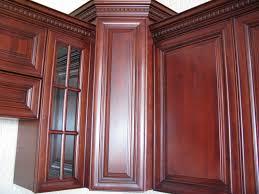 inspiring cherry maple rta kitchen cabinets detailed raised panel door design
