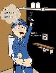 兵庫 県警 の 女性 巡査 長