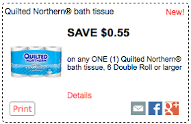 HOT* $0.35 per Roll Quilted Northern at CVS & (or $1/2 Quilted Northern Bath Tissue) (or $0.55/1 Quilted Northern Bath  Tissue RP 7/24, x8/23) (or $0.25/1 Quilted Northern Bath Tissue ... Adamdwight.com